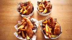 cook dinner, fish basket, chips, food, perfect fish, chefstep, chip recip, fish chip, crust