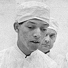 """Physicist and inventor George Carruthers built his first telescope at age 10,. Carruthers has developed ways to use ultraviolet imaging in order to view images in deep space that were previously impossible to see. In 1972, Carruthers invented the """"Far Ultraviolet Camera/Spectograph,"""" the first moon-based observatory. It was used in the Apollo 16 mission. Then, in 1986, one of his inventions captured an image of Hailey's Comet—the first time a comet had ever been pictured from space."""