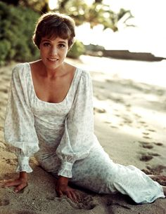 Julie Andrews: 77 Years Of Fabulousness