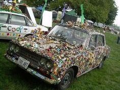 art car!