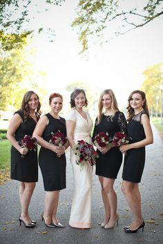 A beautiful bride in BHLDN #BHLDNbride