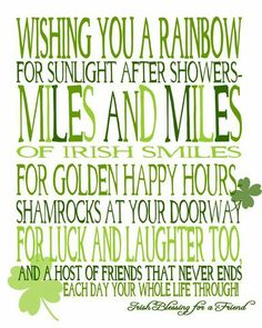 holiday, irish smile, irish jewelry, irish bless, irish quotes, sterling silver, st patti, free printabl, st patrick