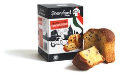 The groovy food panettone