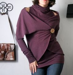 local to seattle designer on etsy who makes made to measure cotton. really cozy wear but good colors