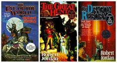 If I Don't Read It, It Can't End: Saying Goodbye to the Wheel of Time