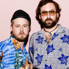 Tim Heidecker and Eric Wareheim.. Comedy legends that no one knows about.