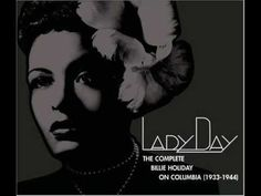 Billie Holiday - The Way You Look Tonight
