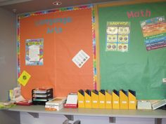 Breezy Special Ed: My Special Education Classroom