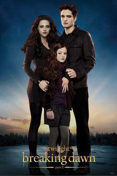 twilight breaking dawn part 2!!! Best movie ever!!!:D❤