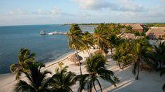San Pedro, Ambergris Caye, Belize: Beautiful place