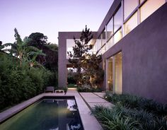 Marmol Radziner Architecture