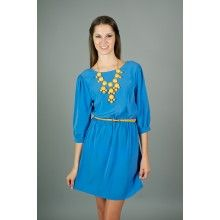 EVERLY: Promises to Keep Dress - $44.00