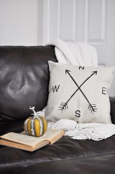 Create a Cozy Fall H