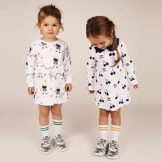 MON CHERI DRESS - Mini Rodini