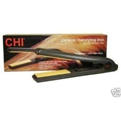 """$69.99 I've never owned a Chi prior to this one, but it is identical to what is sold at a well known beauty supply store. It heats up almost instantly. I use it on dry hair, divided into sections then iron 1"""" at a time. With my Goldplate & my Conair, I'd have to iron at least twice. With the Chi I only have to iron once. My son uses it and his hair looks ironed even after washing it."""
