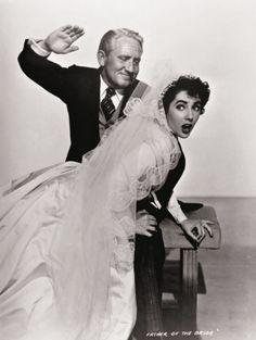 La Liz is a naughty bride!