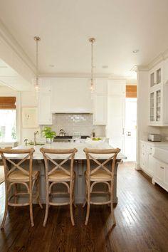 Historic Ardsley Park Kitchen by Gwyn Duggan Design Associates, Inc. #cultivateit