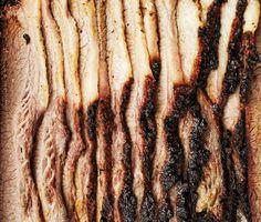 BBQ Beef Brisket | Epicurious.com