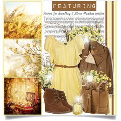 The Season of Love, created by mrstom on Polyvore