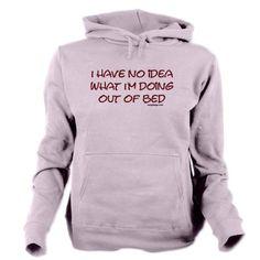 Womens Hooded Sweatshirt on CafePress.com