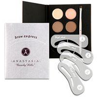 Anastasia Brow Express Palette - Brunette at spalook.com