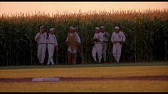 Field of Dreams, Iowa.