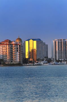 Sarasota, Florida via Flickr