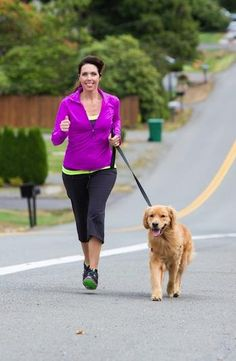 When running seems like the last thing you want to do, we have tips to make it easier!