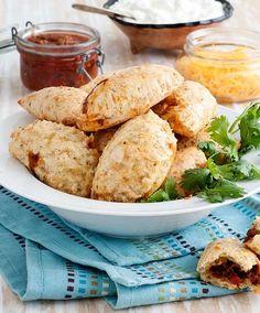 Gluten Free Empanadas Recipe #glutenfree #simplyglutenfree