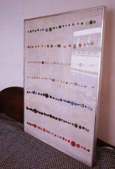 Framed Buttons.