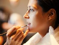 For the Bride - Our wedding services team can arrange appointments for all your beauty needs.