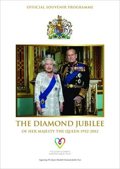 Diamond Jubilee: Official Souvenir Programme