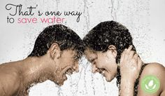 Shower Together: Top Water Saving Tips - http://www.mommygreenest.com/shower-together-top-water-saving-tips/