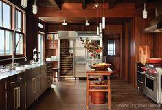 Always in Season | New England Home Magazine