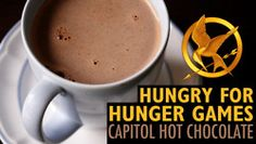 'Hungry For Hunger Games' - 10 Recipes from the series