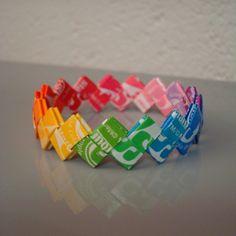Starburst Wrapper Bracelet