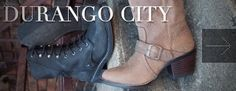 Women's Durango Boots - Western Boots for Women