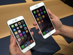 The 5 Things You Need To Know About The iPhone 6