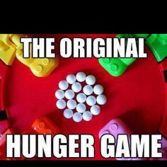 the original hunger games