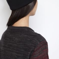 Hedwig Zip Sweater | Ucon Acrobatics