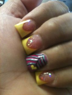 my favorite nails