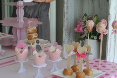 Mothers Day Tea Party