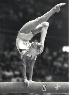 Daniela Silivas