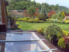 Fabulous Roof Top Garden