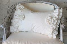 ❥ Vintage Soul pillow
