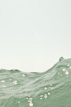 #ocean #waves