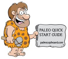 The Free Quick-Start Guide to Paleo, including free grocery-list, meal planning guides and recipes!