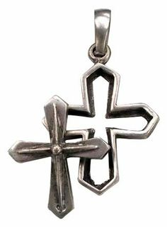 Cross Crosses Friendship Christ Pewter Pendant Necklace Dan Jewelers. $13.57. Does not tarnish. Good value. Satisfaction guaranteed.. Hypoallergenic. Dan Jewelers has tens of thousands of positive feedbacks across the internet.. Save 32% Off!