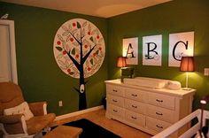 Design Dazzle Readers Favorite Baby Nurseries 2010 - Design Dazzle