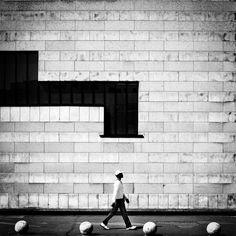 MarioLand - Black and White edition | Flickr: partage de photos!